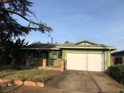 1663 Nickel Avenue, San Jose, CA 95121 - MLS#: ML81688892