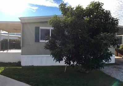 200 Burnett Avenue UNIT 103, Morgan Hill, CA 95037 - MLS#: ML81688895