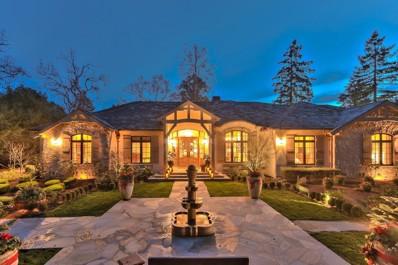 18595 Avon Lane, Saratoga, CA 95070 - MLS#: ML81688898