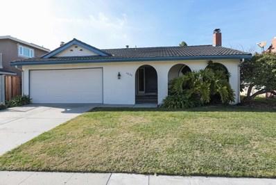 6289 Malory Drive, San Jose, CA 95123 - MLS#: ML81688945