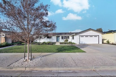 1169 Via Jose, San Jose, CA 95120 - MLS#: ML81688950