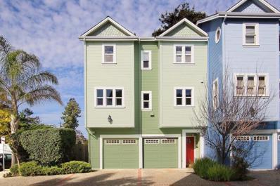 314 Main Street, Santa Cruz, CA 95060 - MLS#: ML81688958