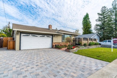 4860 Leigh Avenue, San Jose, CA 95124 - MLS#: ML81689000