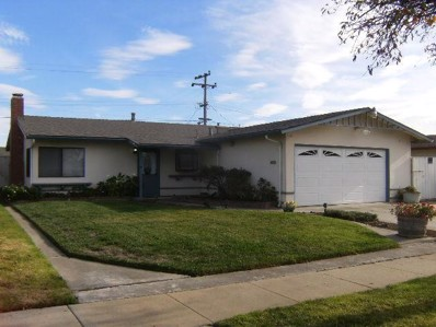 1426 Parsons Avenue, Salinas, CA 93906 - MLS#: ML81689005