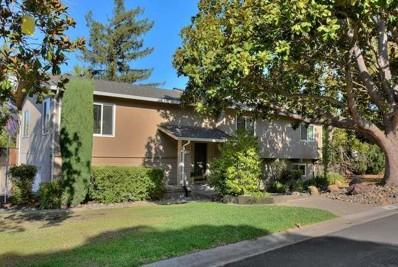 188 Westhill Drive, Los Gatos, CA 95032 - MLS#: ML81689013