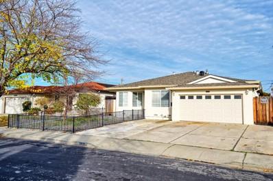 2029 Brown Court, Santa Clara, CA 95051 - MLS#: ML81689081