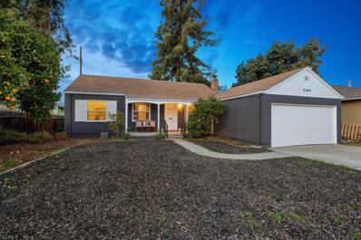 2289 Newhall Street, Santa Clara, CA 95050 - MLS#: ML81689091
