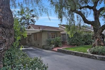 17610 Bruce Avenue, Los Gatos, CA 95030 - MLS#: ML81689093