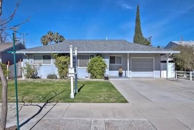 1881 Pandora Drive, San Jose, CA 95124 - MLS#: ML81689125