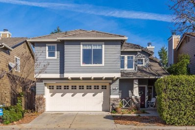 590 Skypark Drive, Scotts Valley, CA 95066 - MLS#: ML81689134