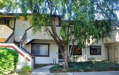 1400 Bowe Avenue UNIT 1609, Santa Clara, CA 95051 - MLS#: ML81689178