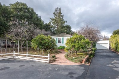 14191 Douglass Lane, Saratoga, CA 95070 - MLS#: ML81689185