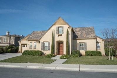 18471 Altimira Circle, Morgan Hill, CA 95037 - MLS#: ML81689206