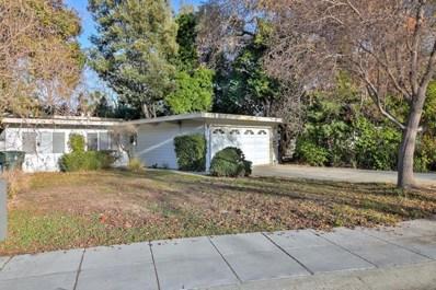 3519 Emerson Street, Palo Alto, CA 94306 - MLS#: ML81689216