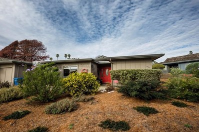 1330 Clubhouse Drive, Aptos, CA 95003 - MLS#: ML81689239