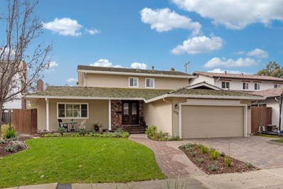 279 Gabilan Avenue, Sunnyvale, CA 94086 - MLS#: ML81689255