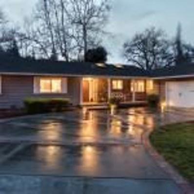 6871 Elwood Road, San Jose, CA 95120 - MLS#: ML81689268
