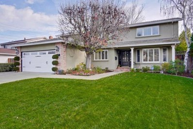 6064 Knoll Park Court, San Jose, CA 95120 - MLS#: ML81689312
