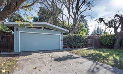 435 Victory Avenue, Mountain View, CA 94043 - MLS#: ML81689360
