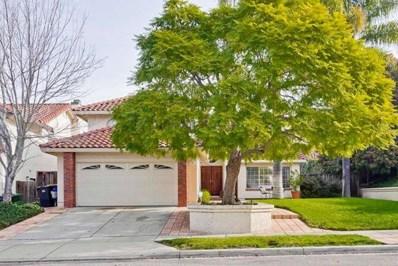1068 Crescent Terrace, Milpitas, CA 95035 - MLS#: ML81689362