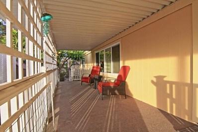 13723 Monte Bello UNIT 111, Outside Area (Inside Ca), CA 95012 - MLS#: ML81689364