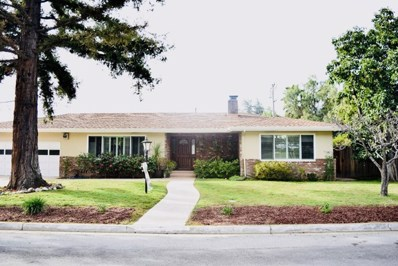 1029 Vista Oak, San Jose, CA 95132 - MLS#: ML81689400