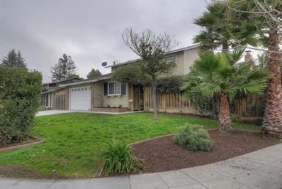 14350 Blossom Hill Road, Los Gatos, CA 95032 - MLS#: ML81689403