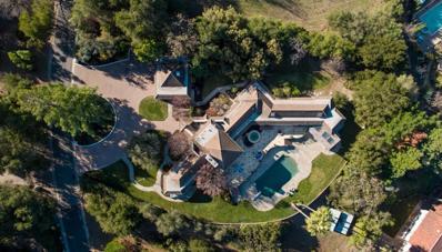 26937 Almaden Court, Los Altos Hills, CA 94022 - MLS#: ML81689440