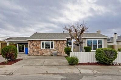 210 Valmy Street, Milpitas, CA 95035 - MLS#: ML81689503