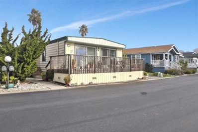 2395 Delaware Avenue UNIT 89, Santa Cruz, CA 95060 - MLS#: ML81689511