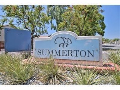 2265 Summerton Drive, San Jose, CA 95122 - MLS#: ML81689522
