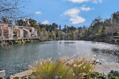 126 Via Lago, Los Gatos, CA 95032 - MLS#: ML81689533