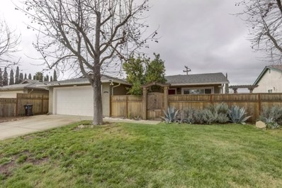1722 Merrill Loop, San Jose, CA 95124 - MLS#: ML81689579