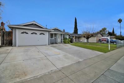 2053 Terilyn Avenue, San Jose, CA 95122 - MLS#: ML81689592