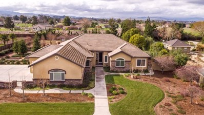 3080 Carey Way, Hollister, CA 95023 - MLS#: ML81689628