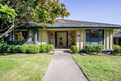 209 Del Mesa Carmel, Outside Area (Inside Ca), CA 93923 - MLS#: ML81689633