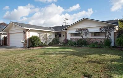 914 Rockdale Drive, San Jose, CA 95129 - MLS#: ML81689678