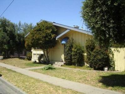 592 University Avenue, Salinas, CA 93901 - MLS#: ML81689706
