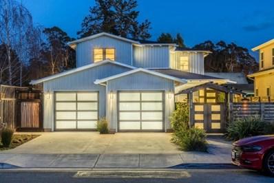 208 Bronson Street, Santa Cruz, CA 95062 - MLS#: ML81689720