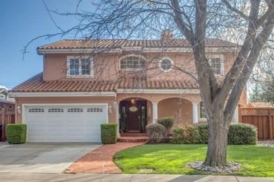869 Linda Vista Avenue, Mountain View, CA 94043 - MLS#: ML81689725