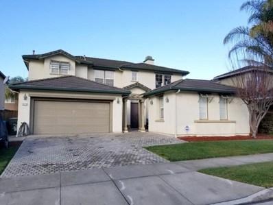 9717 Laredo Way, Gilroy, CA 95020 - MLS#: ML81689740