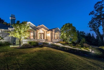 18929 Monte Vista Drive, Saratoga, CA 95070 - MLS#: ML81689741
