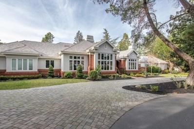15161 ORIOLE Way, Saratoga, CA 95070 - MLS#: ML81689743