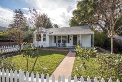 16998 Kennedy Road, Los Gatos, CA 95032 - MLS#: ML81689750