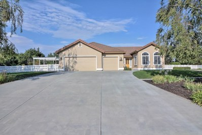 6255 Dunnville Way, Hollister, CA 95023 - MLS#: ML81689758