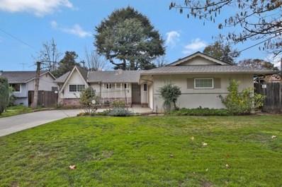 1037 Keltner Avenue, San Jose, CA 95117 - MLS#: ML81689770