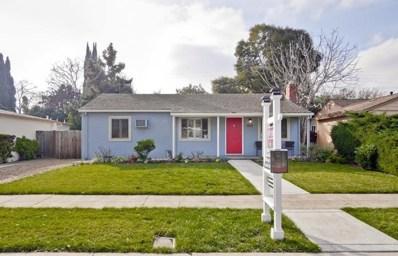 2372 Newhall Street, San Jose, CA 95128 - MLS#: ML81689825
