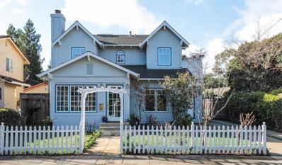 205 Caldwell Avenue, Los Gatos, CA 95032 - MLS#: ML81689853