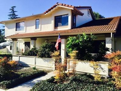 406 Colony Knoll Drive, San Jose, CA 95123 - MLS#: ML81689897