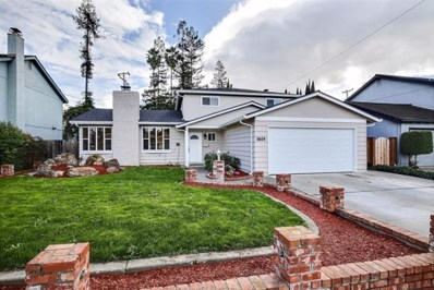 1614 Montrose Way, San Jose, CA 95124 - MLS#: ML81689943